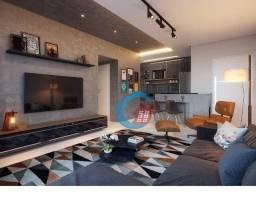 Título do anúncio: Apartamento com 2 quartos à venda, 44 m² por R$ 658.533 - Boa Viagem - Recife/PE