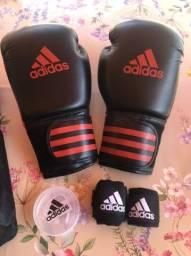 Kit Muay Thai Adidas