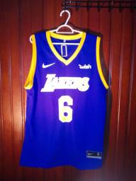 Regata LeBron Lakers