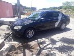 VENDO Honda Civic preço 15.000