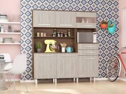 cozinha compacta para apartamento