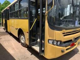Ônibus Urbano - 2010