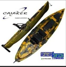 Caiaque marlim Individual - Caiaker