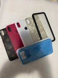 Capinhas iPhone XS Max