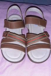 Vendo sandália - Sonho dos Pés -