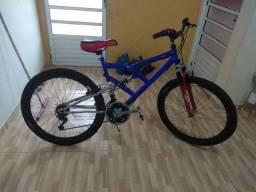 Torro bicicleta