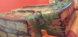 Vendo 32 pacotes de fralda geriátrica tmanho m uso adulto