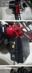 Queimador industrial 350,000mil kilocal