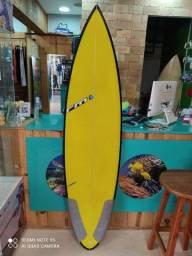 Prancha de surf Ricardo Martins