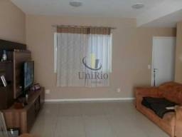 Cod: FRCN30059 -  Casa duplex em condomínio, 3 quartos, 100m², Taquara, RJ