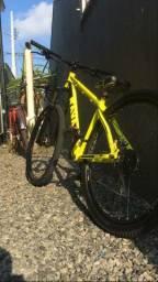 Bicicleta Hava Pressure aro 29