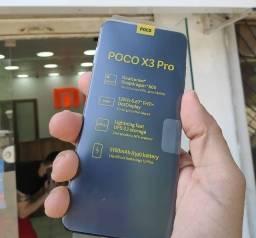Poco x3 pro 256 GB 8 GB de ram