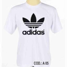 Título do anúncio: Camisetas Adidas