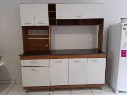 Armário de cozinha usado