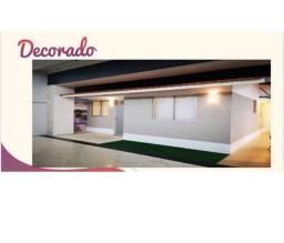 Residencial de casas happy , 2 e 3 quartos
