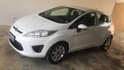 New Fiesta SE 2013 1.6