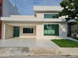 Casa pronta para morar 170m 3 suíte 4 vagas condomínio passaredo promoção