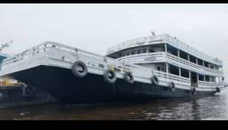 Ferry Boat a vista ou parcelado no boleto