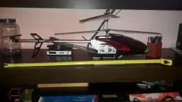 Helicóptero Speed