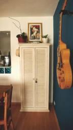 Armário madeira demolição (2 portas)