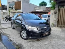Chevrolet Prisma C/GNV 5° Geração - 2017