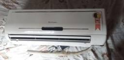 Ar condicionado springer (leia descrição)