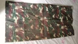 Saco do exército