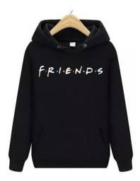 MOLETOM FRIENDS  C/GORO