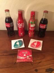 Itens Coca Cola Diversos
