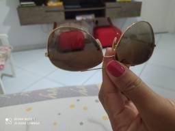 Vendo Óculos Ray Ban feminino