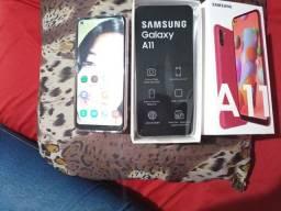 Vende-se um célula Samsung A11