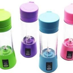 Mini Liquidificador Portátil carregamento Usb