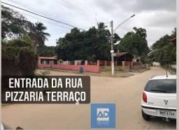 Terreno 20x30m em Massagueira - Murado e com muitas fruteiras .
