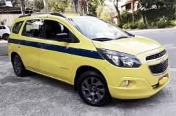 Spin Taxi Advantage 2018
