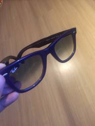 Óculos ray ban wayfarer RB2140
