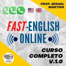 Curso Fast English Online
