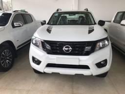 Nissan Frontier attack modelo 2021