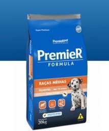 Ração PremieR para cães