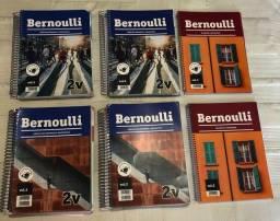 Apostila 2V Bernoulli