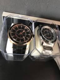 Relógio CURREN original importado