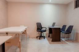 Aluga-se sala/consultório R$ 125,00/turno.
