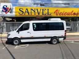 Sprinter 415 Cdi Van Luxo
