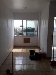 Apartamento para Locação em Nova Iguaçu, Centro, 1 dormitório, 1 banheiro, 1 vaga