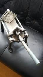 Cortador de legumes 8mm manual de parede JS DAK