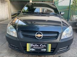 Celta 2008 kit gás financio 48 x 399