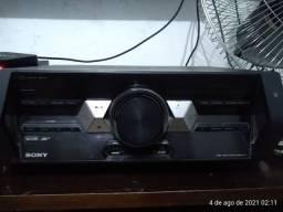 Sony sheik 2000 em proteção