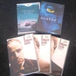 KIT DVDs