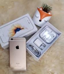 Título do anúncio: Celular Apple iPhone 6s 32gb Original Vitrine 5x sem juros