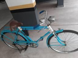 Título do anúncio: Bike antiga ( relíquia )