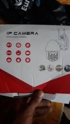 Câmera de segurança IP -externa
